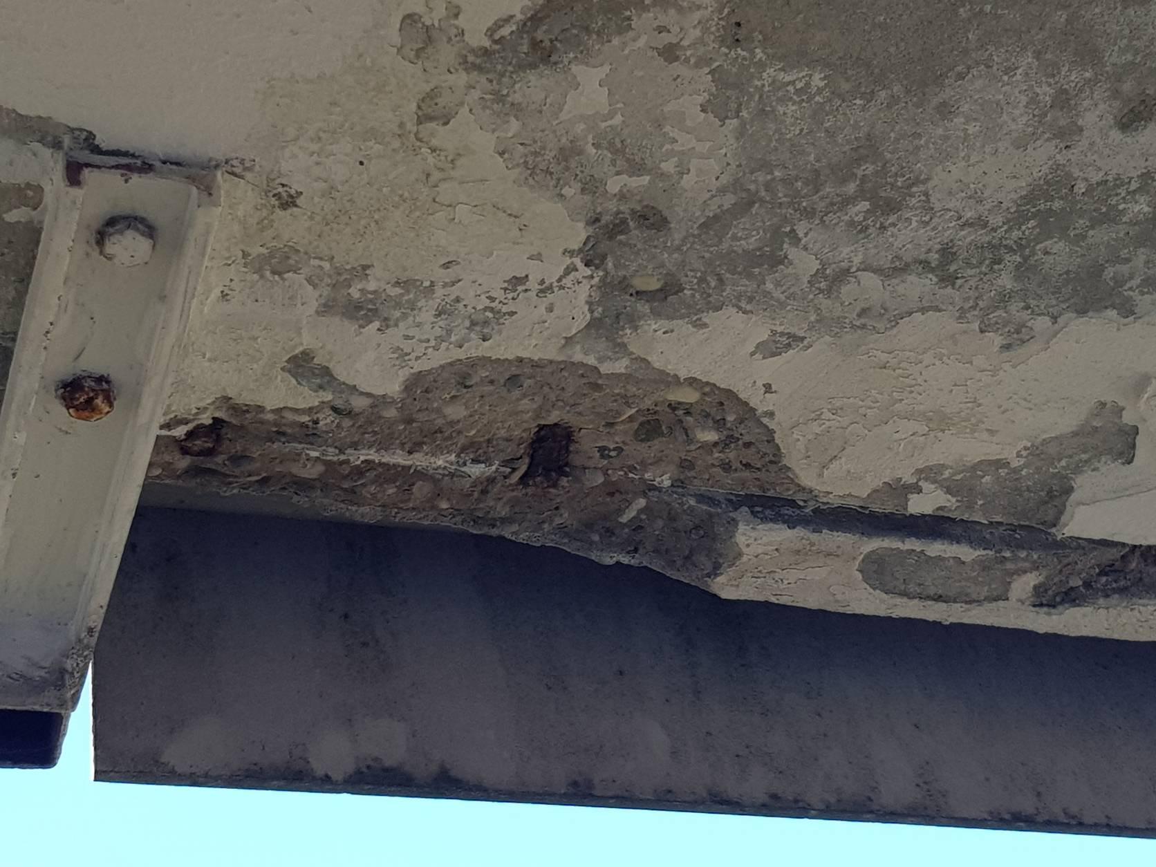 Extrem VundA Bau und Deko GmbH - Balkon Sanierung Darmstadt SW33